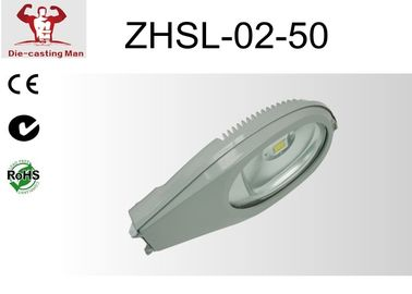 "Universal Used Die casting Aluminum LED Street Light Fixtures  With 26"" Cobrahead Apollo"